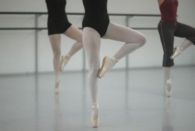 balletkleding den haag