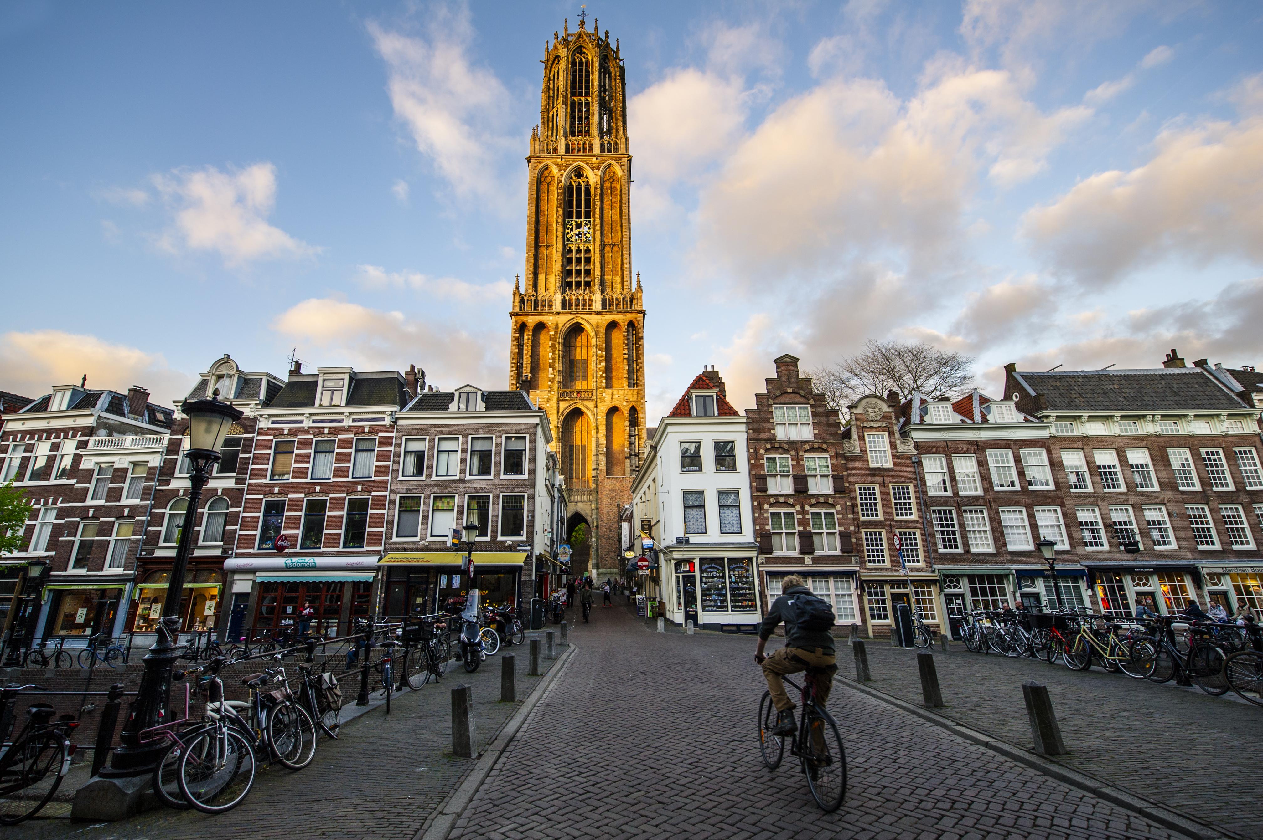 Danswinkel Utrecht